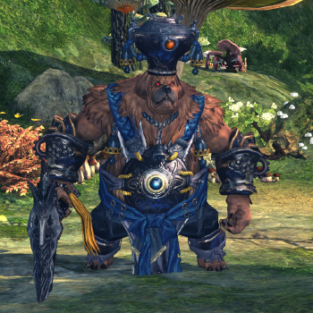 quality design dirt cheap biggest discount Claypaw Top Dog Wu Fu - Official Blade & Soul Wiki