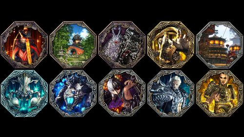 Soul Shield - Official Blade & Soul Wiki