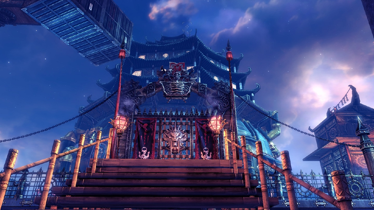 Cold Storage - Official Blade & Soul Wiki