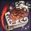 Icon for Enigma Mystic Badge.