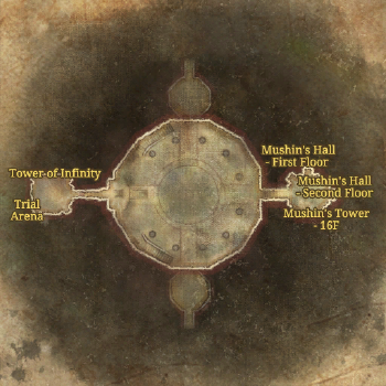 Mushin's Tower - Official Blade & Soul Wiki