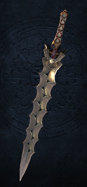 Master Blight Illusion Sword - Official Blade & Soul Wiki