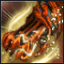 Icon for Baleful Gauntlets - Stage 8.