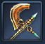 Icon for Stalker Axe.