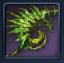 Icon for Blackwyrm Dagger.