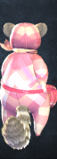 Pinky Bear Lyn female(back view).png