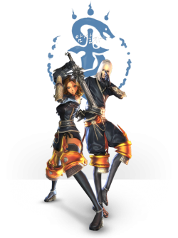 Assassin - Official Blade & Soul Wiki