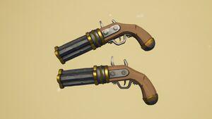Dual quad flintlocks.jpg