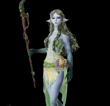 Fairy �Bersetzung