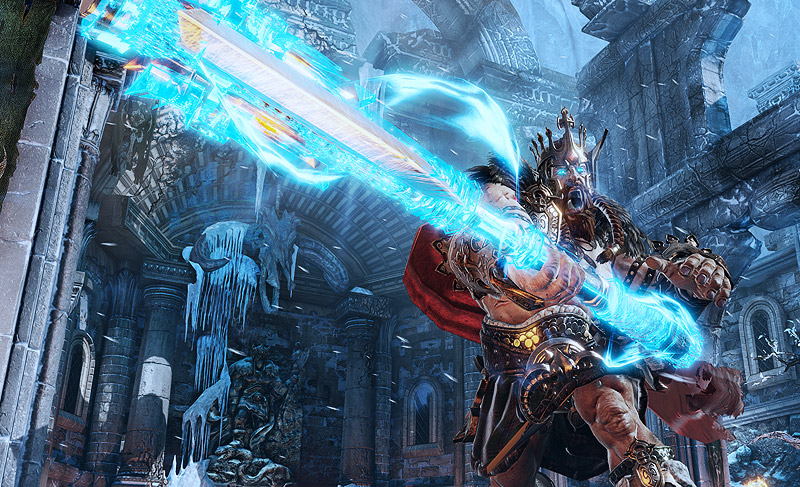 Official Bless Online Wiki