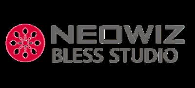Neowiz bless studio logo.png
