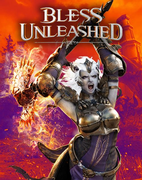 Resultado de imagen de bless unleashed xbox one