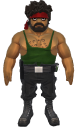 Sergeant 'Sarge' Stone