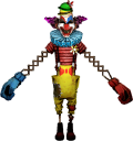 Kreepy the Klown