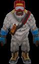 Yury the Yeti