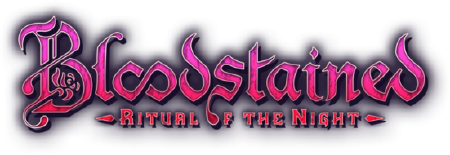 Bloodstained Ritual of The Night Logo.png