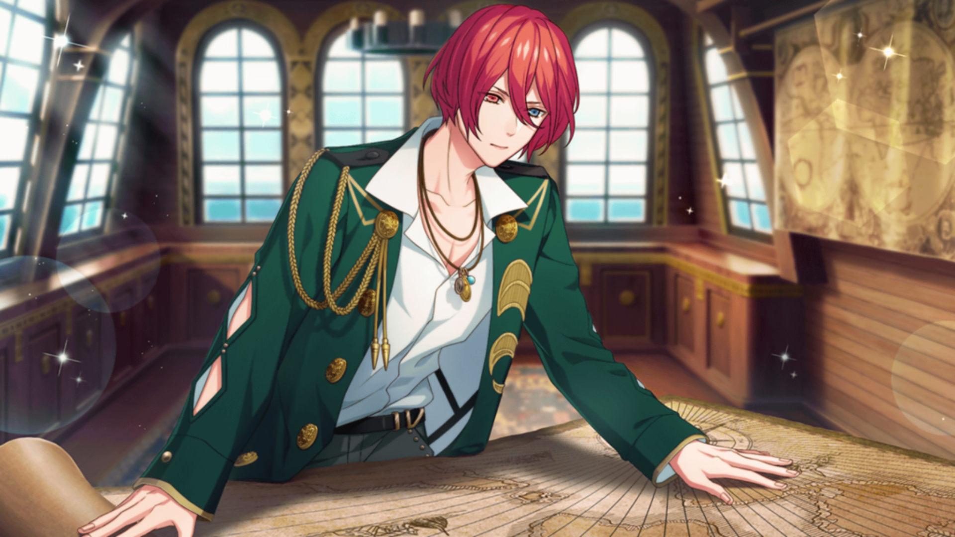 【Treasure Hunt】Momotaro Onzai Default Full.png