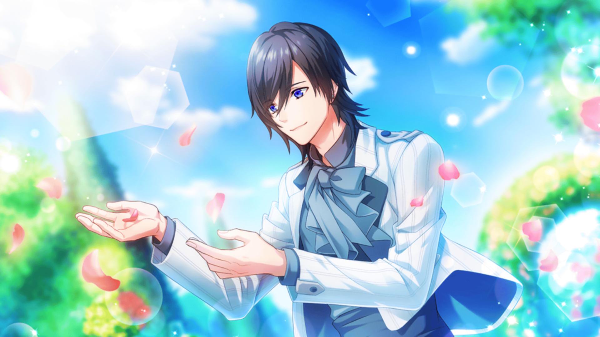 【Flower Garden】Yuduki Teramitsu Awaken Full.png