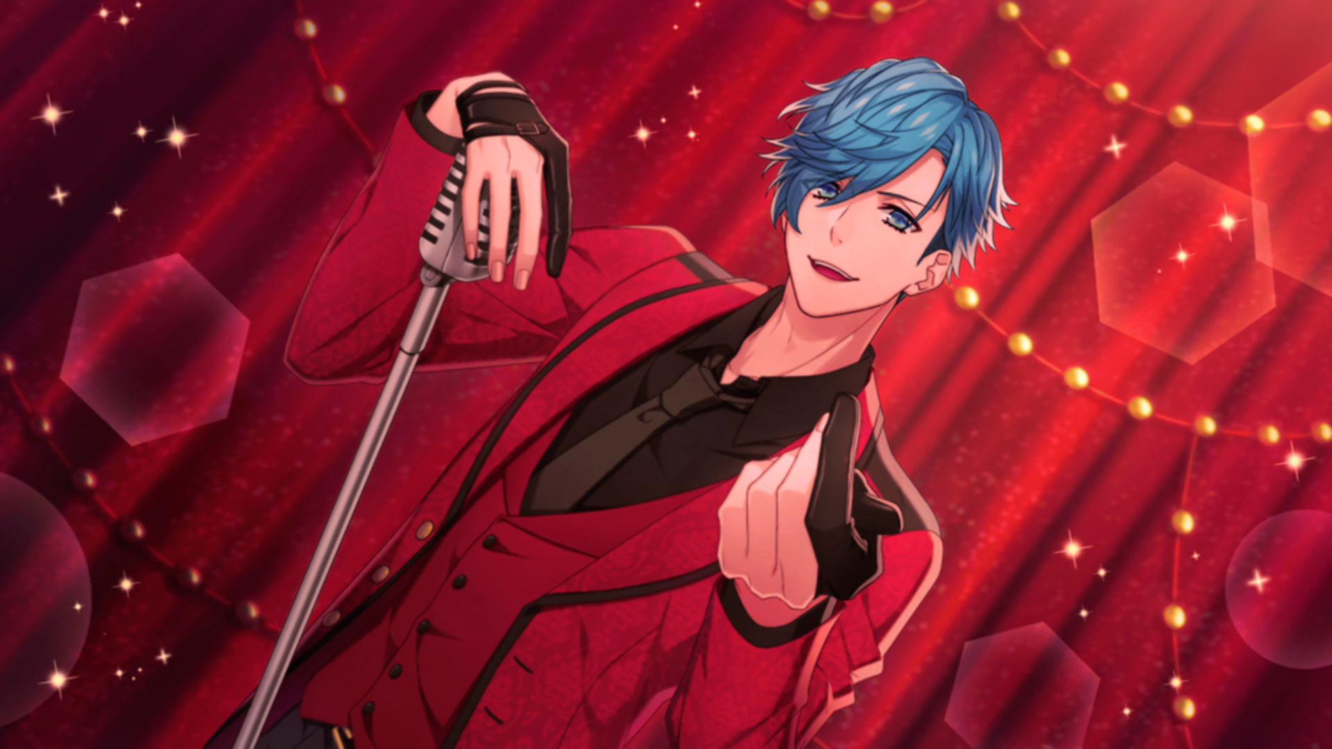 【Rose Bath】Kento Aizome Awaken Full.png