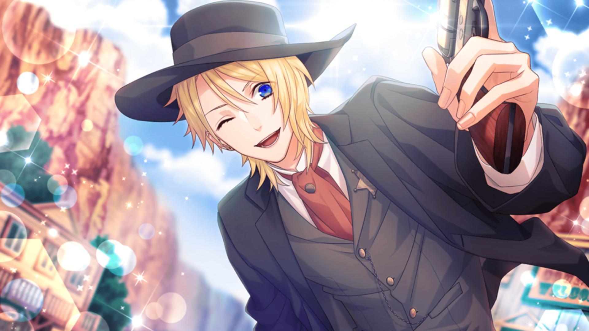 【Unexpected Side】Haruhi Teramitsu Awaken Full.png