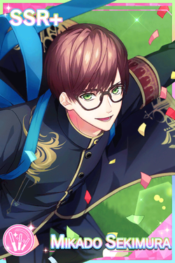【Cheer Battle】Mikado Sekimura Awaken.png