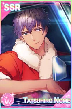 【Chivalrous Santa】Tatsuhiro Nome Default.png