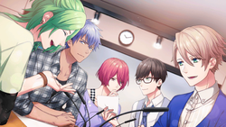 Extra Chapter 3 Radio Recording CG.png