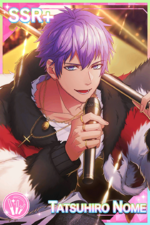 【Chivalrous Santa】Tatsuhiro Nome