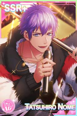 【Chivalrous Santa】Tatsuhiro Nome Awaken.png