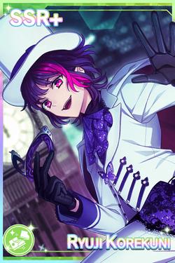 【Phantom Thief】Ryuji Korekuni Awaken.png