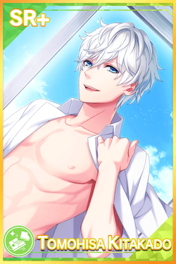 【Defenseless Morning】Tomohisa Kitakado Awaken.png