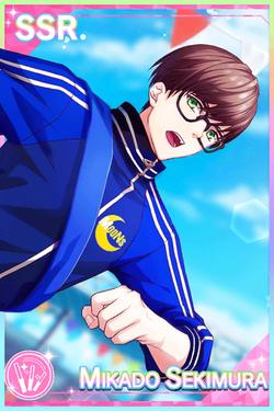 【Cheer Battle】Mikado Sekimura Default.png