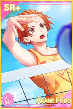 【Beach Volleyball】Akane Fudo Awaken.png