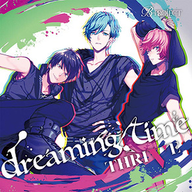 Dreaming time Album Art.png