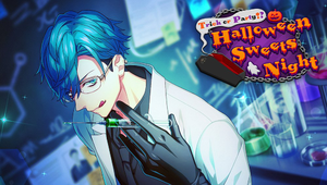 Trick or Party Halloween Sweets Night Event Top.png