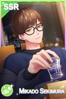 【What I Want To Protect】Mikado Sekimura Default.png
