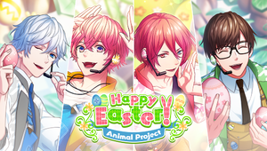 Happy Easter! Animal Project Event Top.png