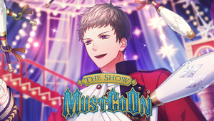 THE SHOW MUST GO ON Event Top.png