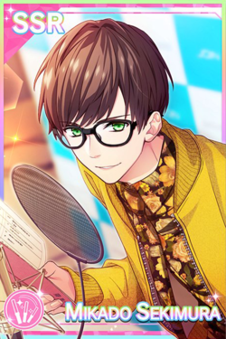 【BIRTHDAY PARTY】Mikado Sekimura Default.png