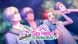 Say Hello! to the New World Second Part Event Top.png