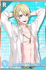 【Beach Party】Haruhi Teramitsu