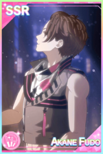 【Kaikan*Everyday OP】Akane Fudo