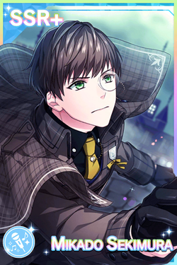 【Great Detective】Mikado Sekimura Awaken.png