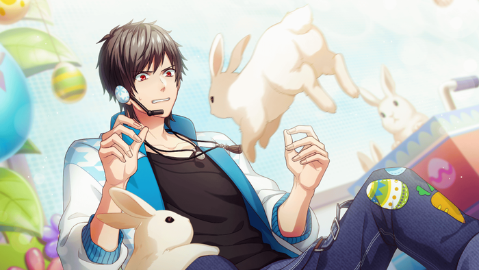 Happy Easter! Animal Project CG.png