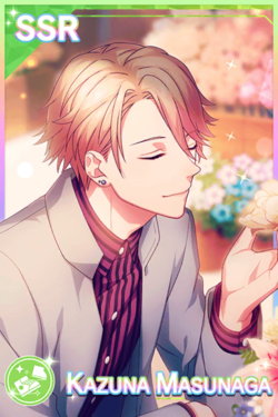 【BIRTHDAY SWEETS】Kazuna Masunaga Default.png