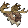 SkinIcon Teros Reindeer.png