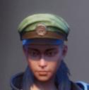 Green Student Cap.png