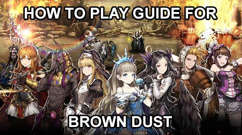 Brown Dust Wiki