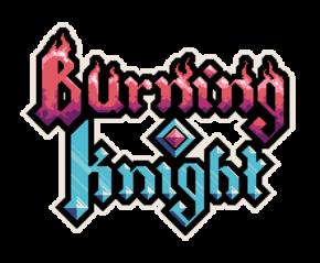 Burning Knight logo.png