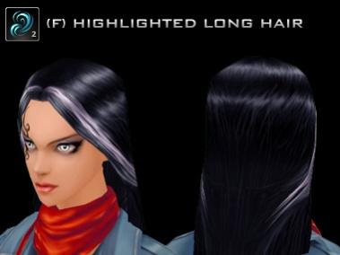 Cabal Oriental Hairstyle Viral Blog 0